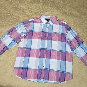 Vintage Men's Rocawear button down Size XXL